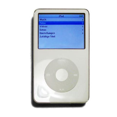 Fifth iPod Classic