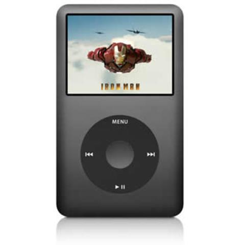 6.5 Generation iPod Classic