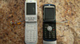 Histrory of cell phone timeline