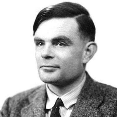 Alan Turing timeline