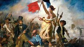 Events of the french revolution timeline