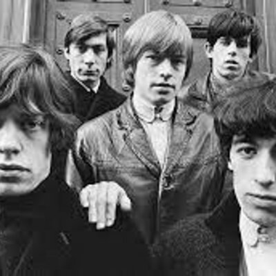 Rolling Stones timeline