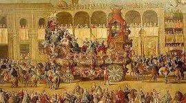 Siglo XVII en España timeline
