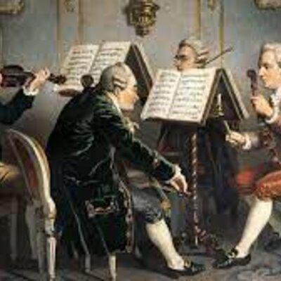 Classical Period (1730-1820) timeline