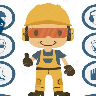 Conceptos básicos de Seguridad y Salud en el trabajo timeline