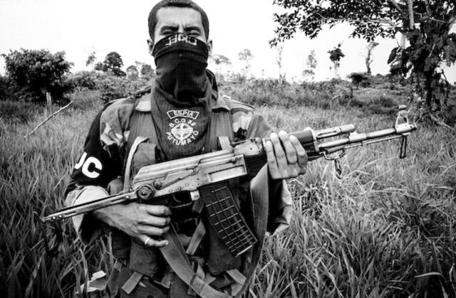 """Asesinato del """"charro negro"""""""