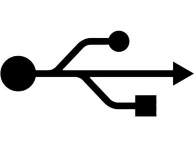 USB: universal series bus