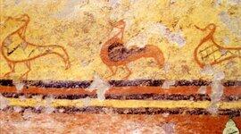 arte etrusco timeline