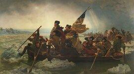 Revolució América  timeline