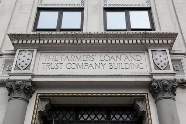 Pollock vs. Farmers' Loan & Trust Company