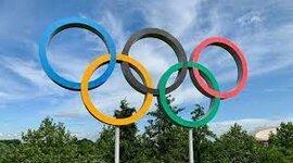 Olimpiadas modernas timeline