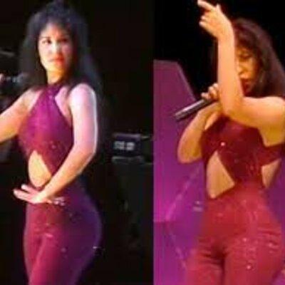 Caso Selena Quintanilla  timeline