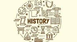 The History of Latin America by Maya Kaul timeline