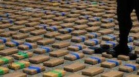 Narcotráfico en Colombia timeline