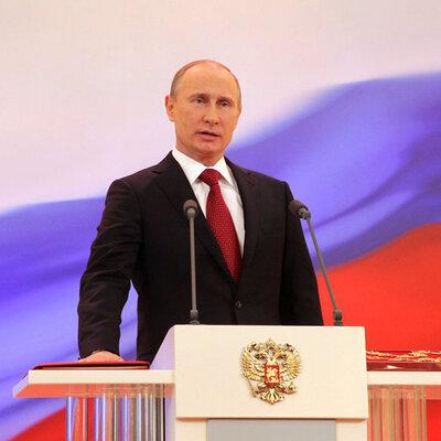 Правители России за 1921-2021гг. timeline