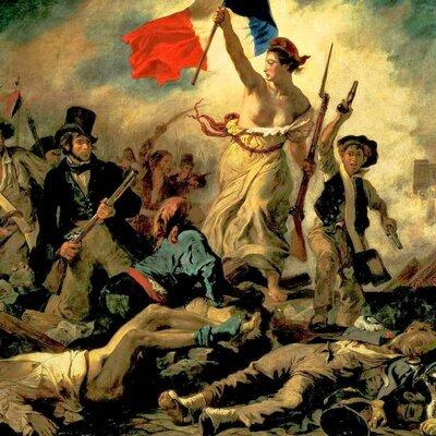 Revolució Francesa i l'Imperi Napoleònic timeline