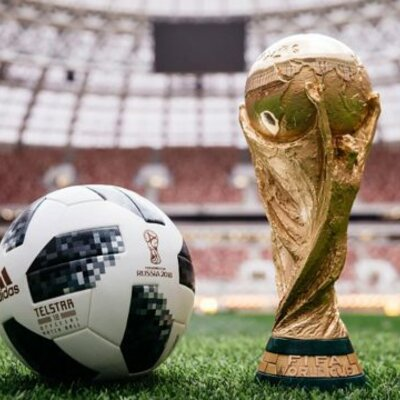 Historia del fútbol a nivel mundial timeline