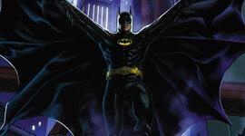Batman Headcanon timeline