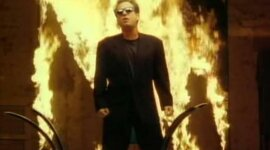 """We didn't start the fire"" by Billy Joel timeline"