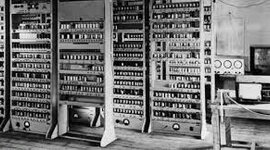 History of Educational Technology timeline