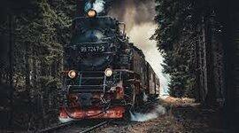 Evolución de la locomotora timeline