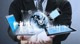 Herramientas tecnológicas aparecidas a final del siglo XX e inicios del siglo XXI timeline