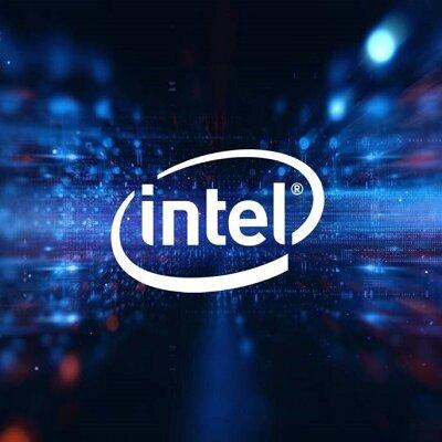 Intel Corporation timeline