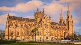 History of the Catholic Church Australia  timeline
