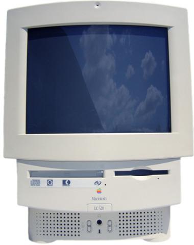 Apple Macintosh LC 500