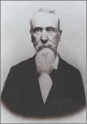 James long
