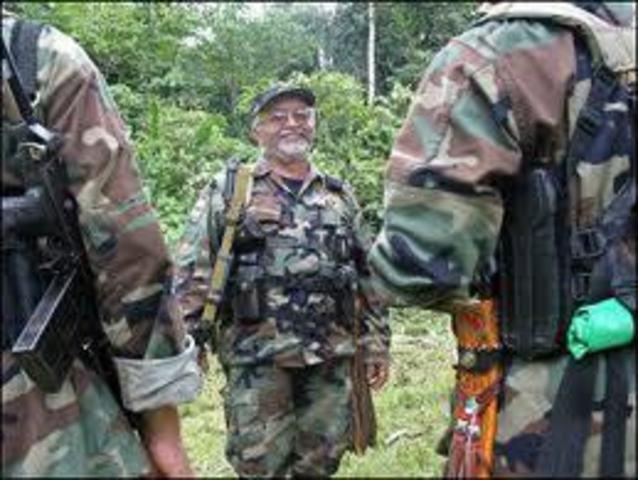 Se rompen dialogos de paz con la FARC