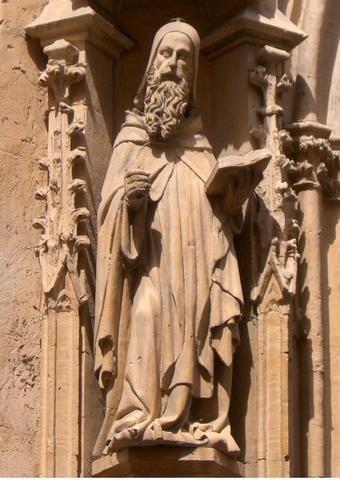 Mort de Ramon Llull
