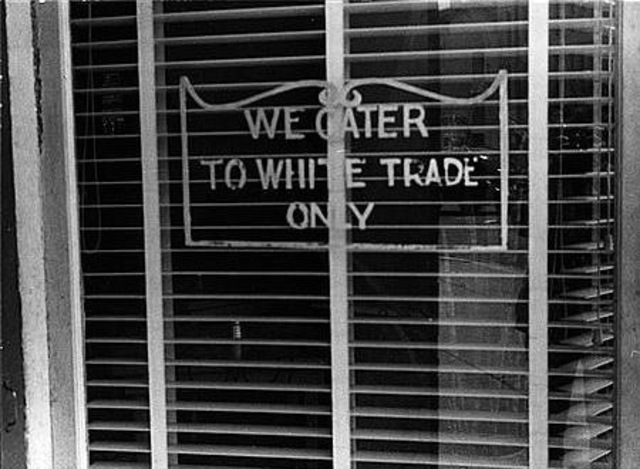 Supreme Court Declares Civil Rights Act of 1875 Unconstitutional