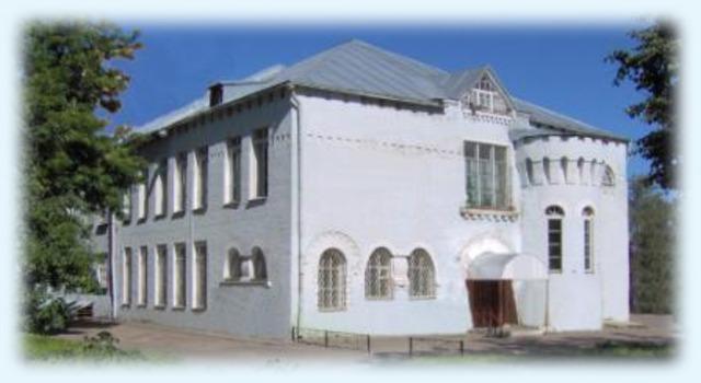 Открытие учебной площадки в Смоленске