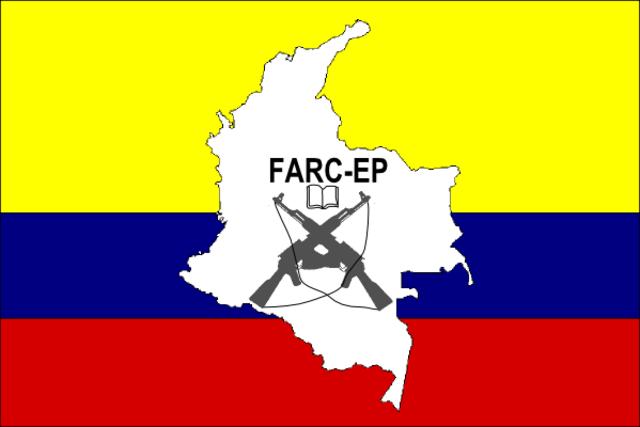SE FUNDO EL GRUPO DE LAS FUERZAS ARMADAS REVOLUCIONARIAS DE COLOMBIA (FARC)