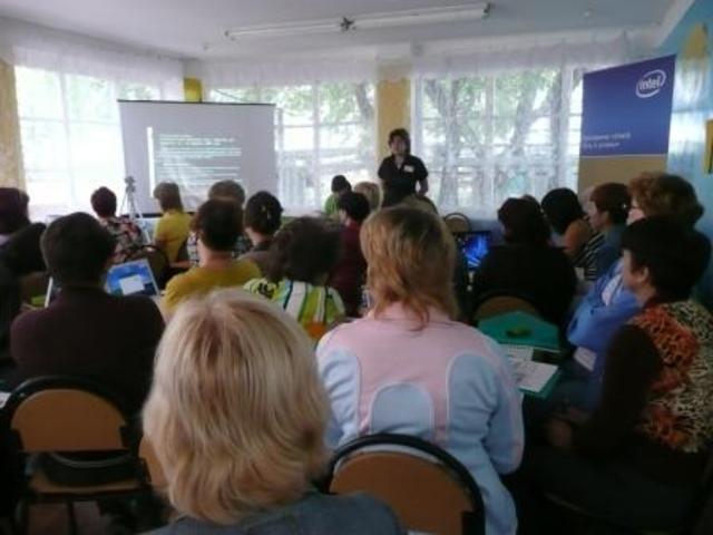 Семинар-тренинг. Команды профессионального развития (Астраханская область)