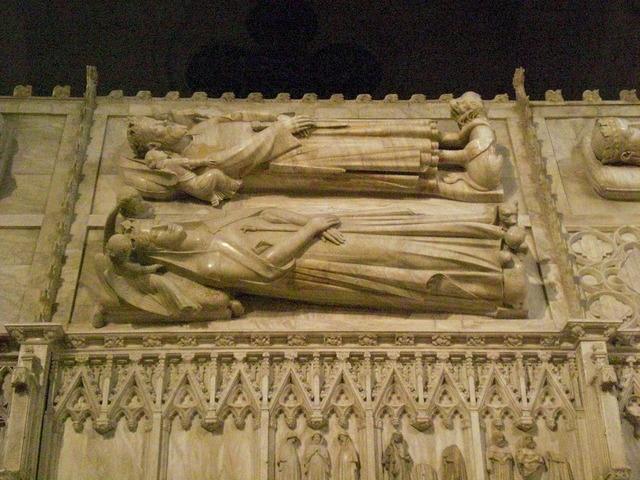 Mort de Pere el Cerimoniós