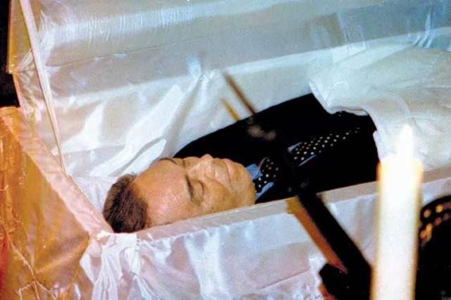 Asesinato de Alvaro Gomez