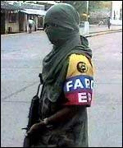 Masacre de las FARC