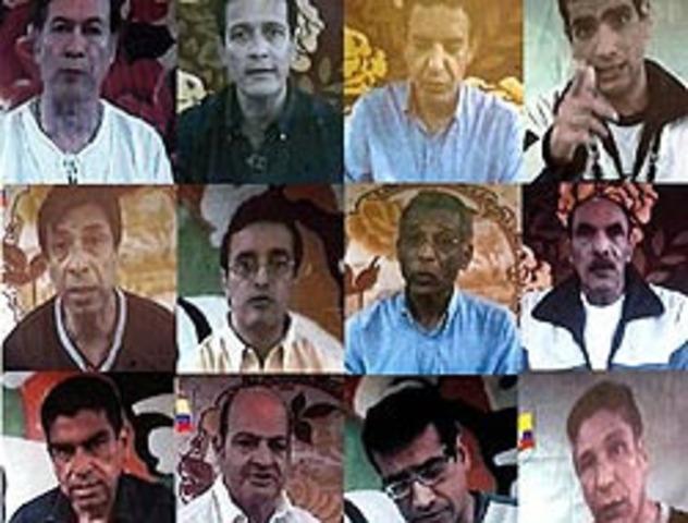 Mueren 11 Diputados del Valle del Cauca