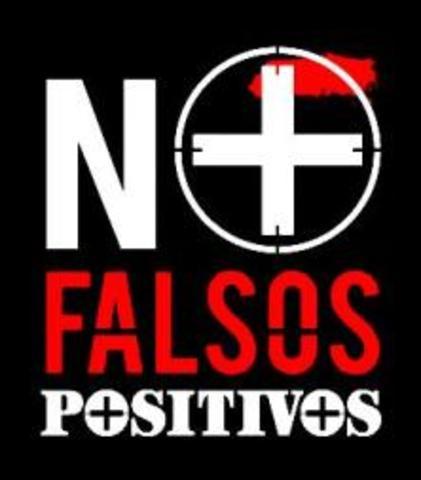 """""""Falsos Positivos"""""""
