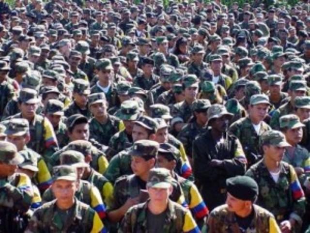Reiteracion al presidente colombiano
