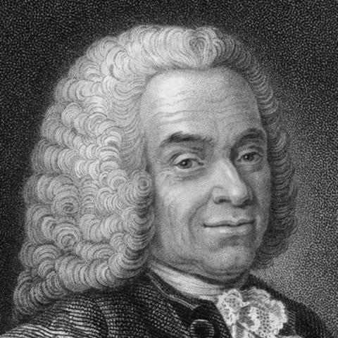 François Quesnay  (1694-1774) Francia