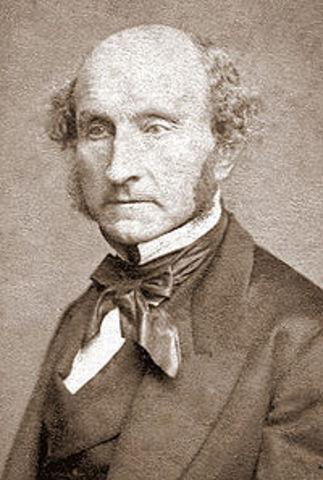 John Stuart Mill (1806-1873) Inglaterra