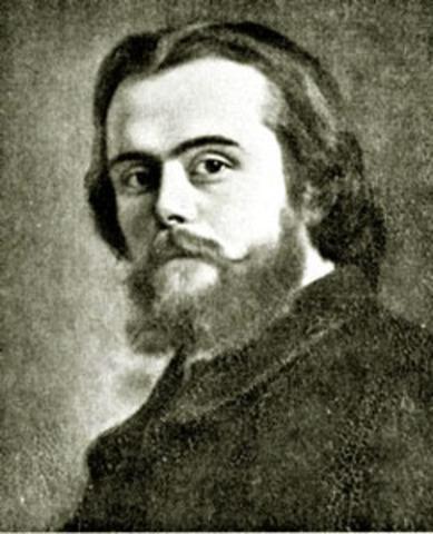 Leon Walras (1834-1910) Francia