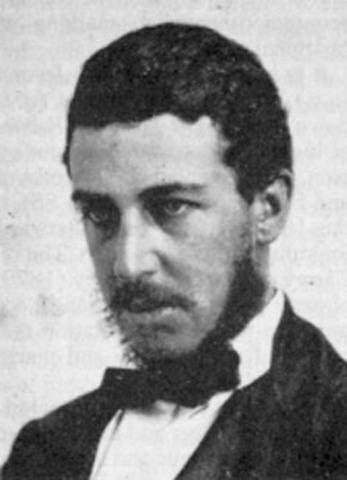 William s. Jevons (1835-1882) Inglaterra