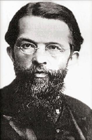 Carl Menger (1840-1921) Austria