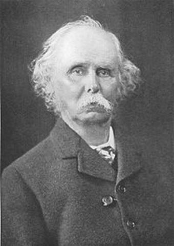 Alfred Marshall (1842-1924) Inglaterra
