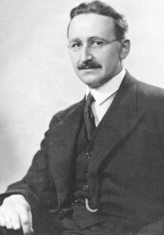 Friedrich A. Hayek (1899-1992) Austria
