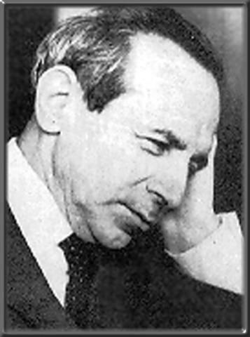 Michal Kalecki (1899-1970) Polonia